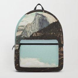 Half Dome Peek Backpack