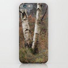 invierno iPhone 6s Slim Case