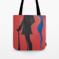 This is War Tote Bag