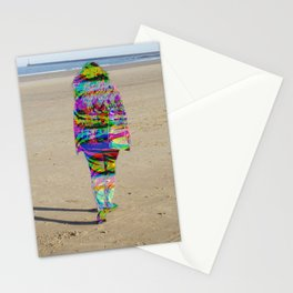 Beach Phaser Stationery Cards