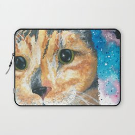 Snickers in Space Laptop Sleeve