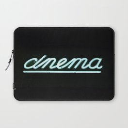 CINEMA Laptop Sleeve