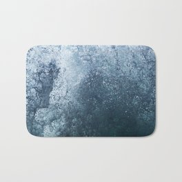 Atlantic Spray Bath Mat