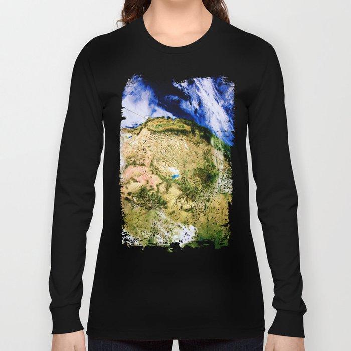 Happy Earth Day Long Sleeve T-shirt