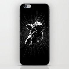 Plummet iPhone & iPod Skin