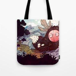 Sisters 3/5 Tote Bag