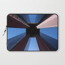 Berlin Bell Tower Laptop Sleeve