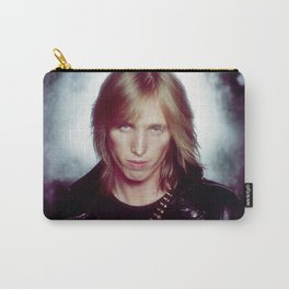 Tom Petty Photo Carry-All Pouch