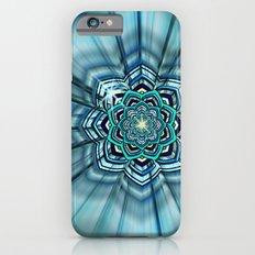 Lotus Mandala Slim Case iPhone 6s