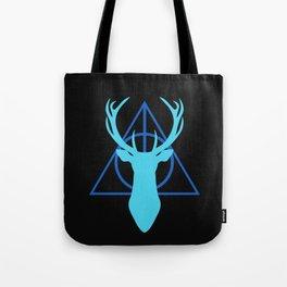 Patronus Tote Bag