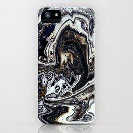 Terreno iPhone Case