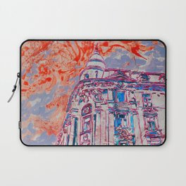 The Baron Laptop Sleeve