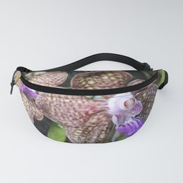 Mimi Palmer Orchid Fanny Pack