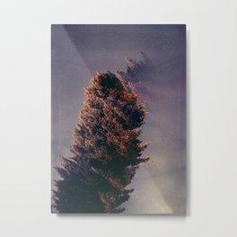 obelisk Metal Print