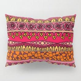 Yzor pattern 013 Summer Sunset Pillow Sham