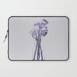 Rose III Hue Laptop Sleeve