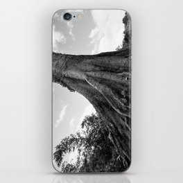 nature age iPhone Skin