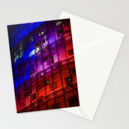 Colours I Stationery Cards