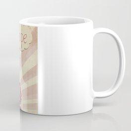 Pandora lost an eye Coffee Mug