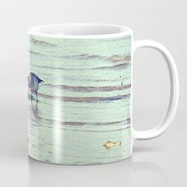 Trash Bird, #3 Coffee Mug