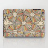 math iPad Cases featuring Math Genius by Antique Images