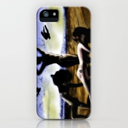 3 Women iPhone Case