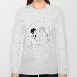 Kit & Ty Long Sleeve T-shirt
