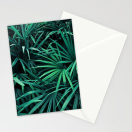 Multicolour Leaves (1) Stationery Cards