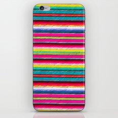 Serape II iPhone & iPod Skin