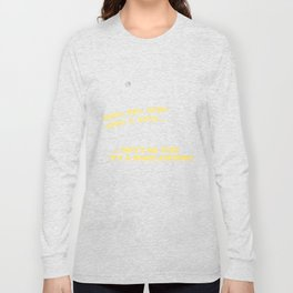 When you wish upon a Star/Space Station Long Sleeve T-shirt