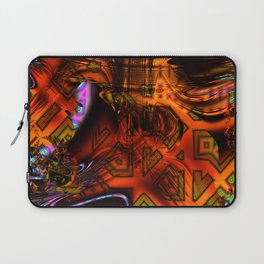 Sensational Quilt Laptop Sleeve