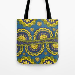 IndI_Art_2 Tote Bag