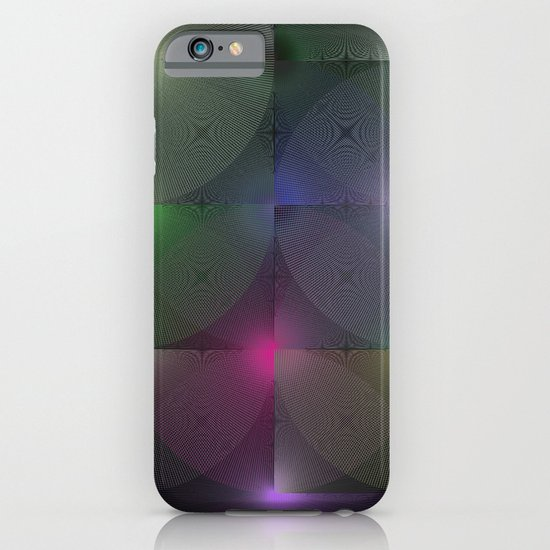 Written Circles #1 society6 custom generation iPhone & iPod Case
