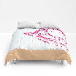 RUTSCHEBANE Comforters