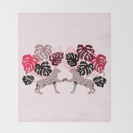 women support women Throw Blanket