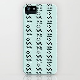 Totally Rad! iPhone Case