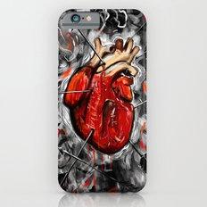 Heart & Arrows Slim Case iPhone 6s