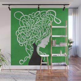 Iconia Girls - Ella April Wall Mural