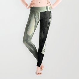 The Timeless  'Twig' Leggings