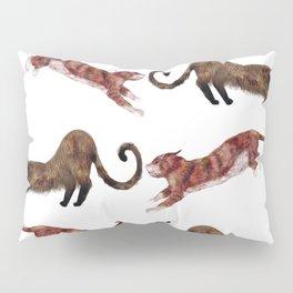 Cats Again Pillow Sham