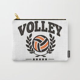 Volley Carry-All Pouch