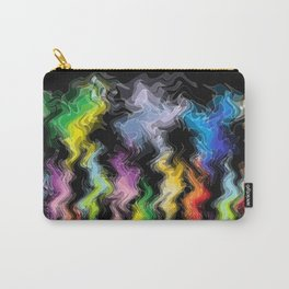Smoky Colors Carry-All Pouch