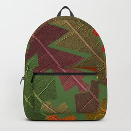 MAGIC FOREST 1 Backpack