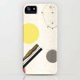 Ratios. iPhone Case