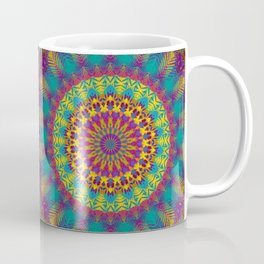 Mandala 213 Coffee Mug