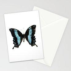 Butterfly #4 Stationery Cards