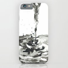Waterspout and Whirlpool iPhone 6s Slim Case