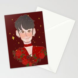 Jeon jungkook Stationery Cards