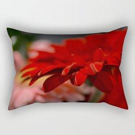 Just the Tips Rectangular Pillow