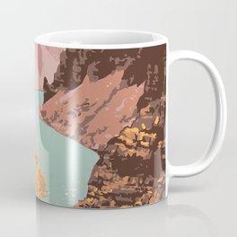 Tuktut Nogait National Park Coffee Mug